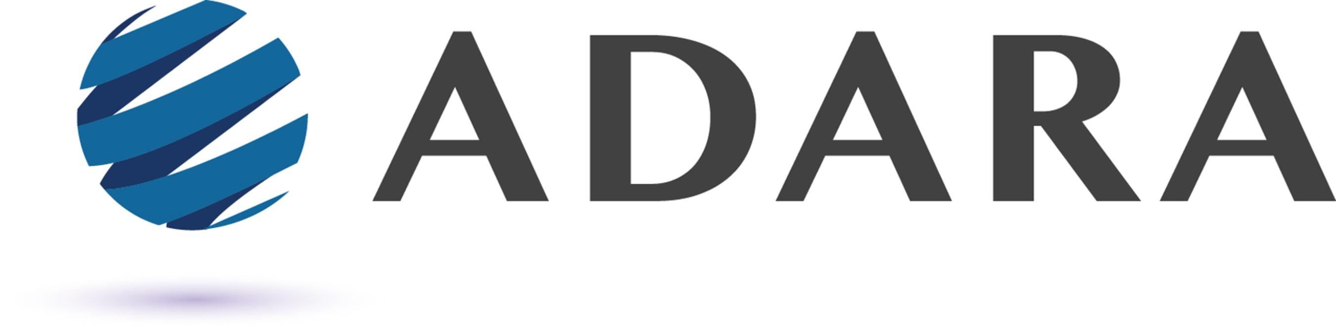 ADARA Networks logo.