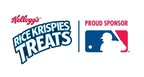 "Enter for a chance to ""Play Catch with Cal"" at 2015 MLB(R) All-Star Week(TM). Rice Krispies Treats is an Official Sponsor of Major League Baseball."
