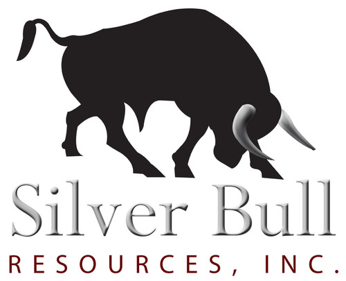 Silver Bull Resources, Inc. logo.  (PRNewsFoto/Silver Bull Resources, Inc.)