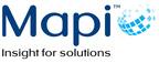 Mapi Group (PRNewsFoto/Mapi) (PRNewsFoto/Mapi)