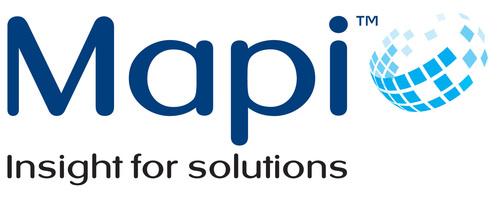 Mapi Group (PRNewsFoto/Mapi) (PRNewsFoto/Mapi) (PRNewsFoto/Mapi)