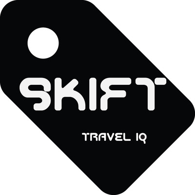 Skift Raises Additional $1.1 Million in Seed Round For Next-Generation Business Information Brand.  (PRNewsFoto/Skift)