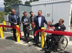 Dynacast Lake Forest Partners with a Major Battery Company for Renewable Energy