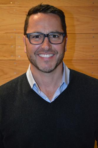 John Sierotko, Chief Revenue Officer, The Echo Nest.  (PRNewsFoto/The Echo Nest Corporation)