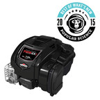 Briggs & Stratton Corporation's EXi Series Engine was named a home category winner in Popular Science's 28th Annual Top 100: Best of What's New Awards.