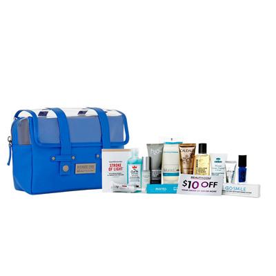 Richard Chai Designs the 'Romy' Bag for Beauty.com.  (PRNewsFoto/Beauty.com)