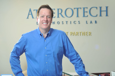 Michael V. Mullen, President & CEO, Atherotech Diagnostics Lab
