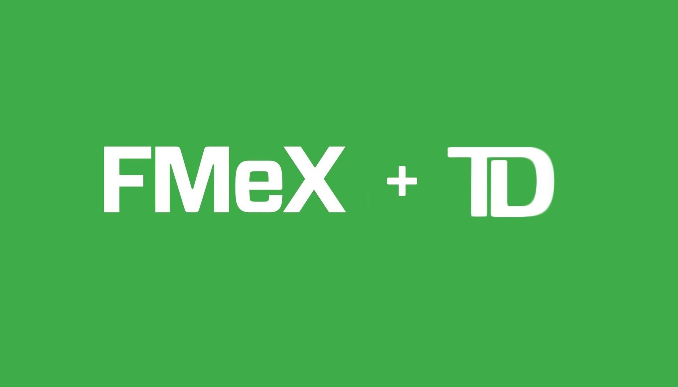 Financial Media Exchange Joins TD Ameritrade Institutional