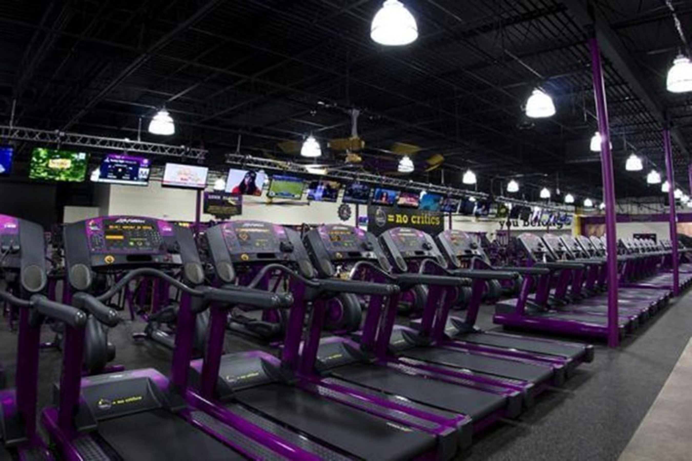 Planet Fitness To Open First Club In Owosso Mi