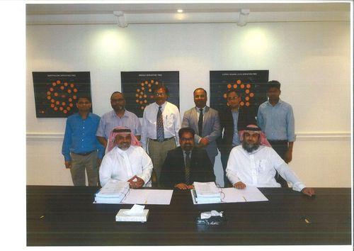 ADDAR Awards $35 Million EPC Contract to Nuberg for Saudi Arabia