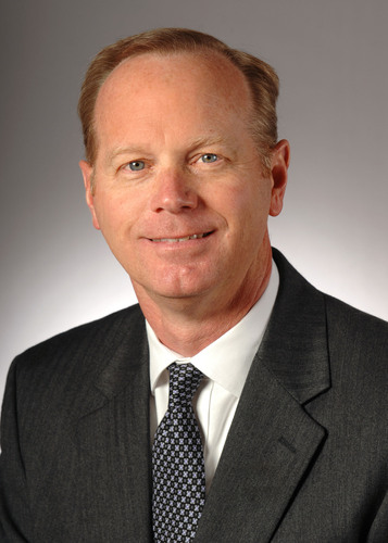 David Schmidt Joins Walker & Dunlop as Senior Vice President.  (PRNewsFoto/Walker & Dunlop, Inc.)