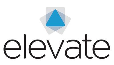 elevate.net.  (PRNewsFoto/elevate)