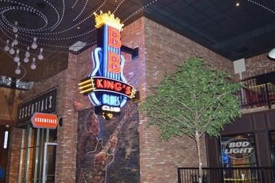 BB King Blues Club at Wind Creek Montgomery