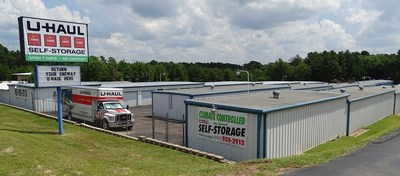 U-Haul is pleased to now be serving do-it-yourself movers and self-storage customers at two former Corner Cupboard Mini Storage facilities in Smith County.