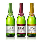 Hello FRISA... Welcome to America!!!  Kristian Regale Announces New Line of Ultra-Premium Sparkling Botanical Beverages