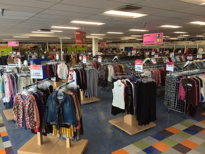 Goodwill's newest location Edgewood, MD will offer fantastic items at low prices.