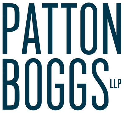 Patton Boggs Strengthens Public Finance And Tax Practices With Addition Of Tax Attorney Linda D'Onofrio In New York
