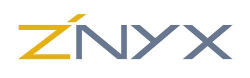 ZNYX Networks Logo.  (PRNewsFoto/ZNYX Networks)