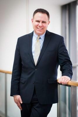 New Babson College Undergraduate Dean Ian Lapp