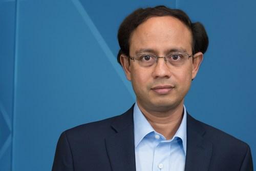 Suresh Bollapragada, Vice President of Systems Engineering at DarkMatter (PRNewsFoto/DarkMatter)