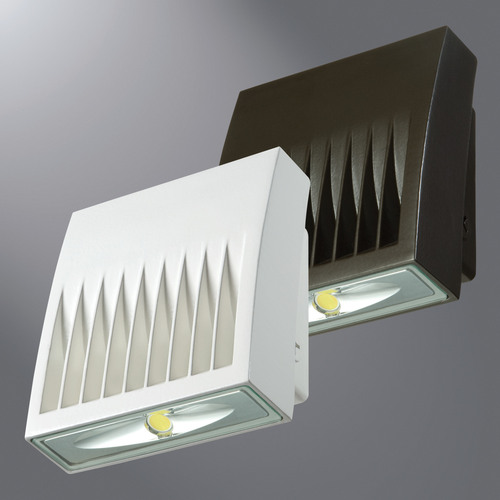 Cooper Lighting Introduces the Lumark Crosstour™ LED Wall Pack Series