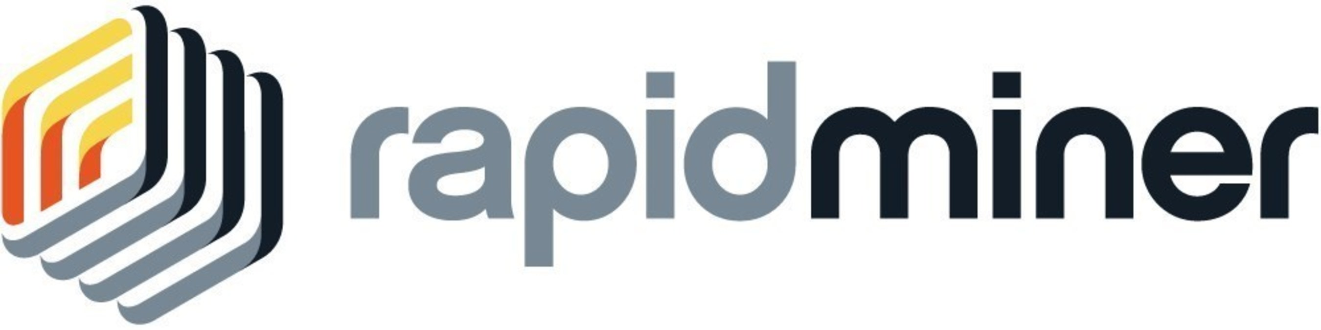 Image result for RapidMiner Studio logo