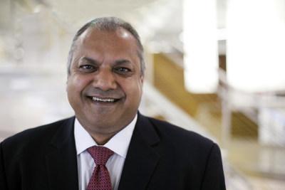 Ramesh Raman, Arup