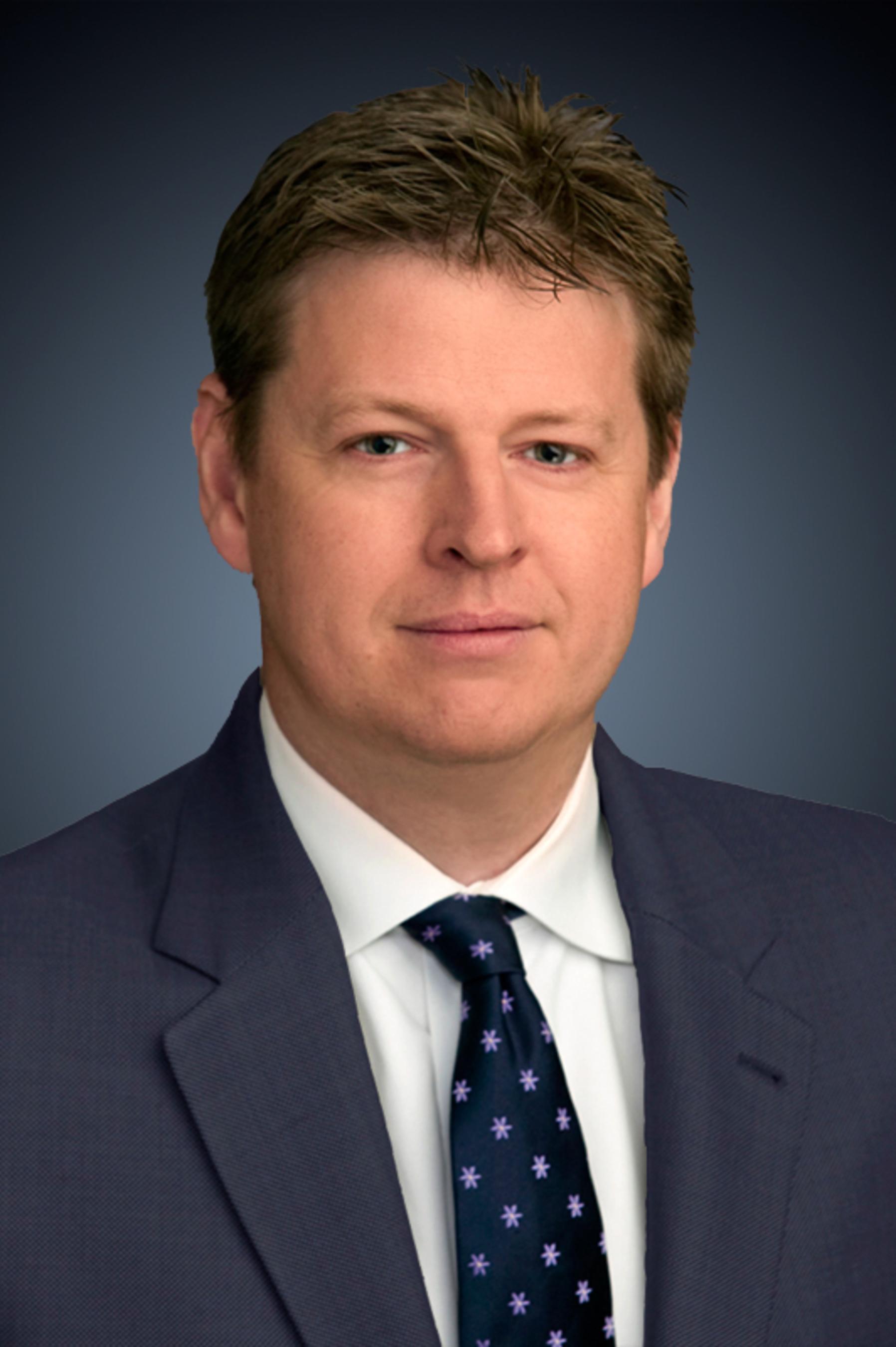 Dr. Thomas P. Burke, Rowan Companies President & Chief Executive Officer (PRNewsFoto/Rowan Companies plc)