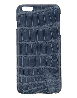 Bianca Mosca Adds Bespoke Alligator Cases For Iphone 6s