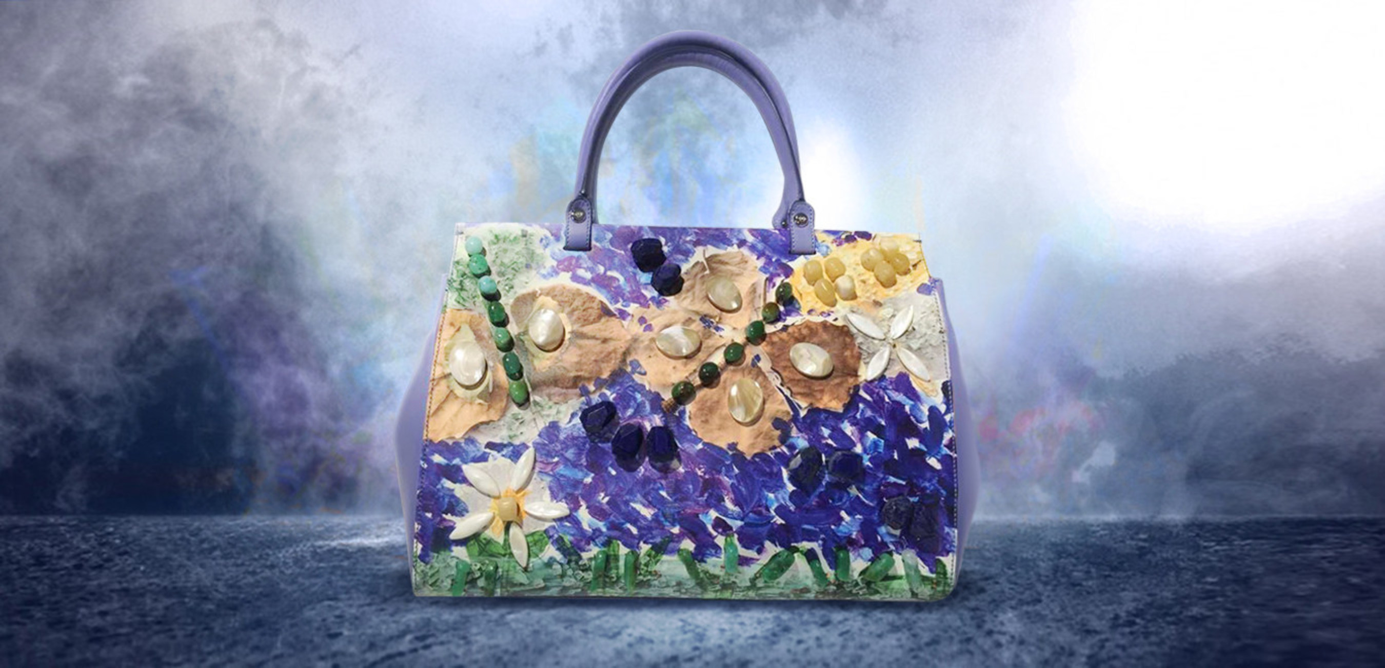 LWW Presents a Limited Collection Handbag