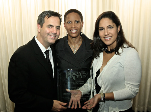 43rd Annual Thoth Awards Ceremony Honors Best Communications Campaigns in Washington