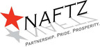 National Association of Foreign-Trade Zones, 1101 Connecticut Ave. NW, Suite 350, Washington, DC 20036 http://naftz.org. (PRNewsFoto/NAFTZ)