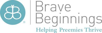 Brave Beginnings Logo. (PRNewsFoto/Will Rogers Institute)