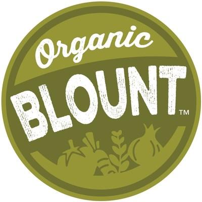 Blount Organic(TM)