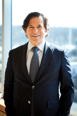 Daniel E. Straus, chairman and CEO of CareOne Management, LLC