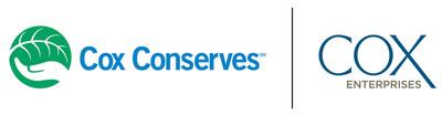 Cox Enterprises announces expanded sustainability goals. (PRNewsFoto/Cox Enterprises) (PRNewsFoto/COX ENTERPRISES)