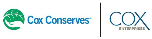 Cox Enterprises announces expanded sustainability goals. (PRNewsFoto/Cox Enterprises) (PRNewsFoto/COX ...