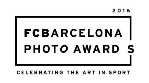 FCBARCELONA Photo Awards Logo. (PRNewsFoto/FC BARCELONA)