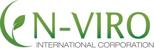N-Viro International Corporation logo. (PRNewsFoto/N-Viro International Corporation)