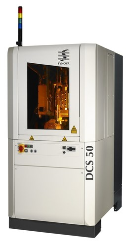 Synova introduces new 5-axis DCS 50 Laser Diamond-Cutting Machine for Coning and Blocking at JCK Las Vegas ...