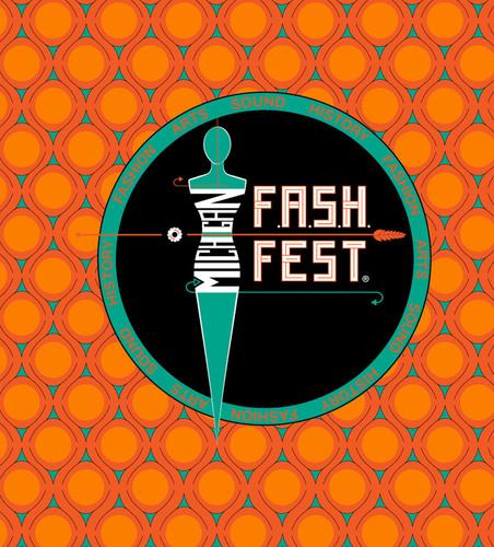 Michigan F.A.S.H. FEST logo. (PRNewsFoto/Michigan F.A.S.H. Fest) (PRNewsFoto/MICHIGAN F.A.S.H. FEST)