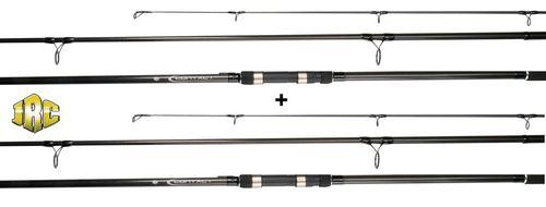 JRC fishing Rods