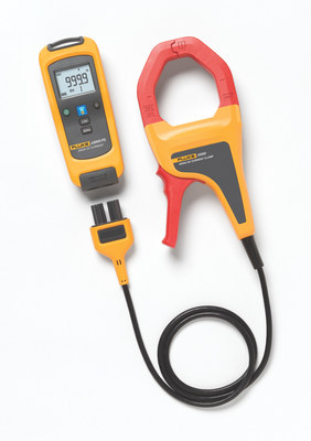The Fluke a3003 and a3004, along with more than 20 other Fluke tools, are part of the Fluke Connect system - the world's largest portfolio of connected tools. It allows technicians to make better and faster decisions by having access to maintenance records wherever they are working. The Fluke Connect app can be downloaded for free from the Apple App Store and the Google Play Store.