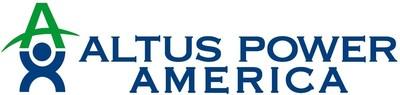 Altus Power America (PRNewsFoto/Altus Power America Management)