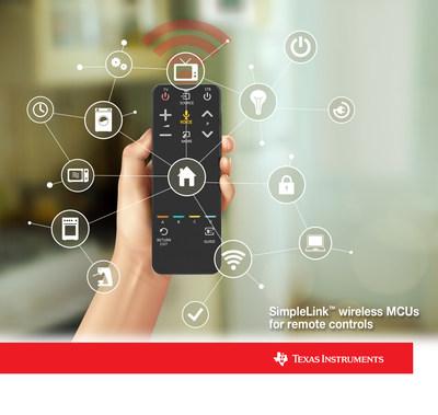 "Say ""hello"" to TI's new voice remote control solutions"