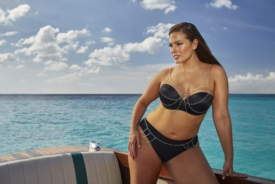 Ashley Graham x swimsuitsforall
