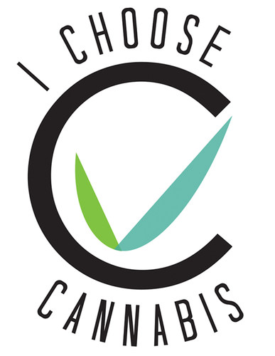 I Choose Cannabis(TM) was created to stop the negative stigmas and stereotypes that are associated with cannabis use. #ichoosecannabis (PRNewsFoto/I Choose Cannabis Campaign)