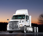Penske Truck Leasing has been given the Clean Air Excellence Award, in the Clear Air Technology category, by the U.S. Environmental Protection Agency (EPA). This is the first time the company has received this award.
