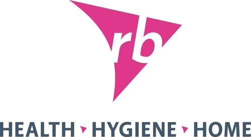 RB corporate logo