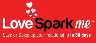 LoveSparkME logo